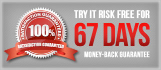 ProSolution Gel is guaranteed to work or you'll get your money back!